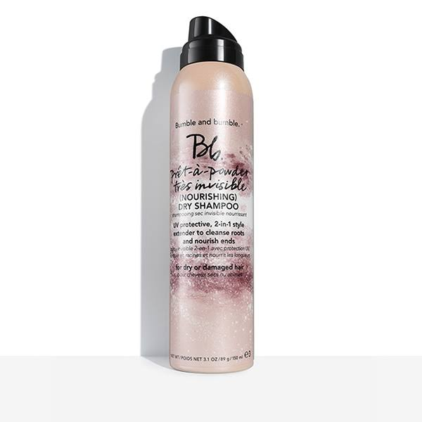Bumble and Bumble Pret A Powder Tres Invisible Nourishing Dry Shampoo - 3.1oz