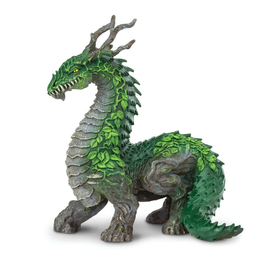 Safari Ltd. Dragons Jungle Dragon