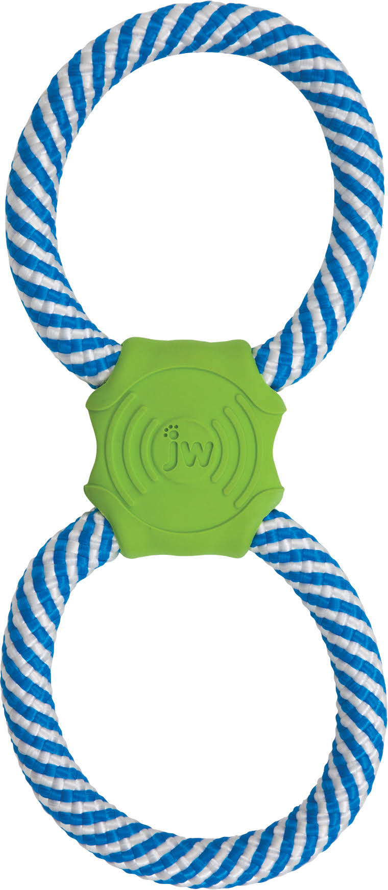 JW Giggle Tug Dog Toy
