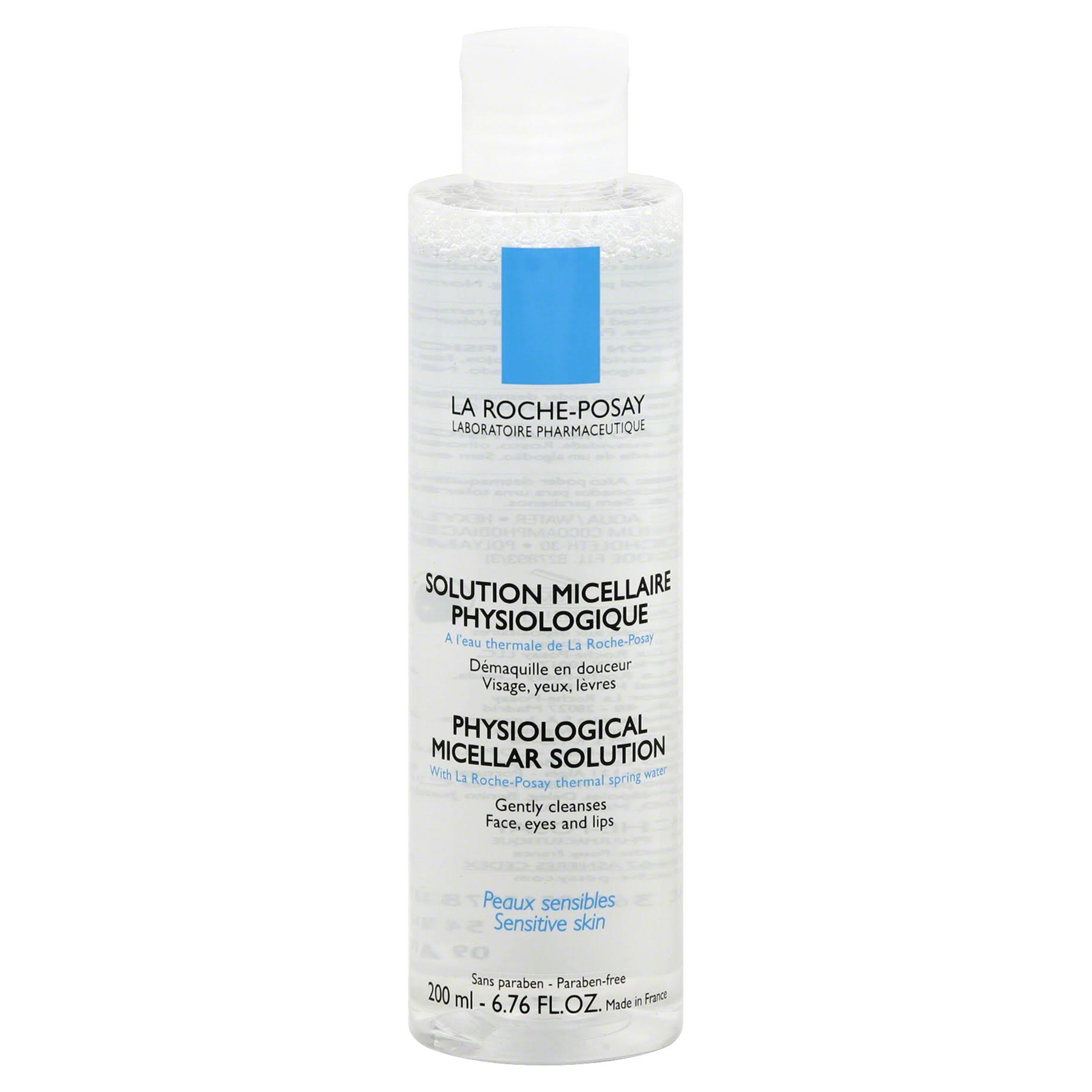 La Roche Posay Micellar Solution 200 ml