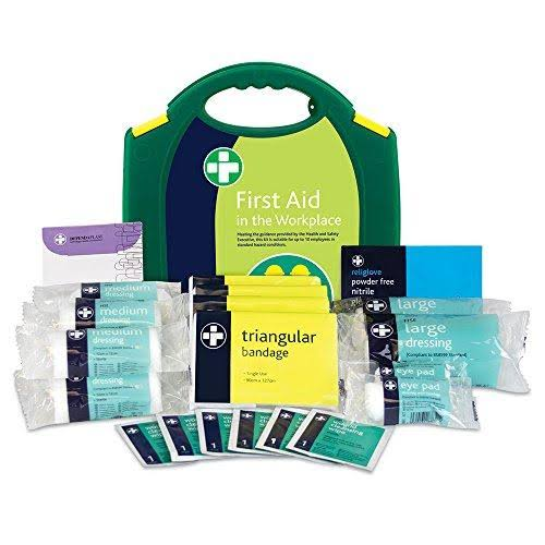 Reliance Medical First Aid Kit