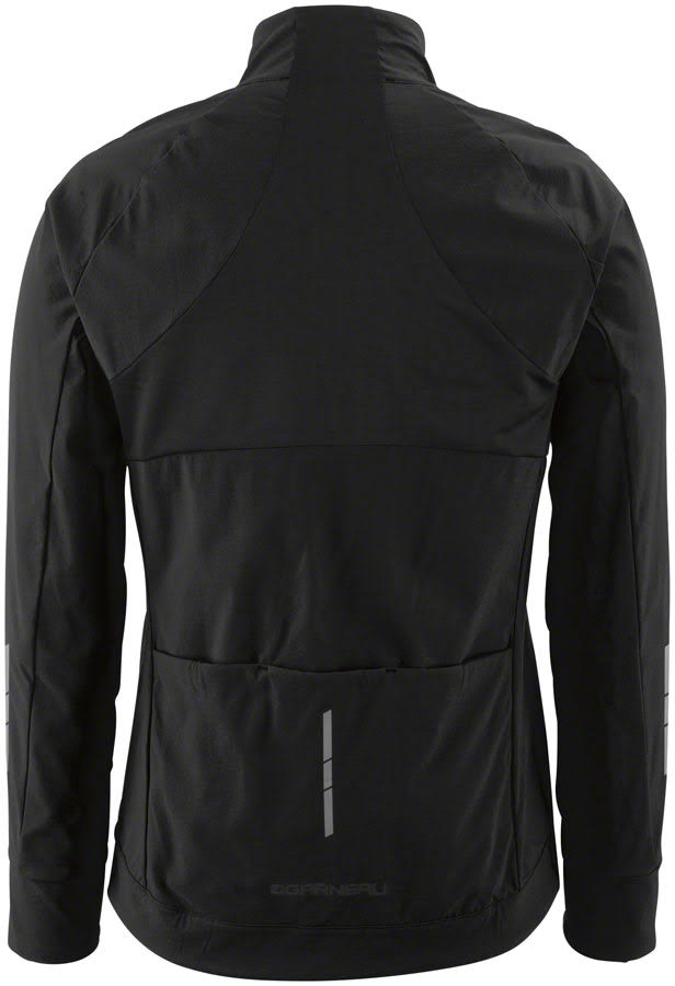 Louis Garneau Men's Dualistic Jacket - Black