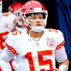 Chiefs at Raiders score: Patrick Mahomes gets last laugh with ...