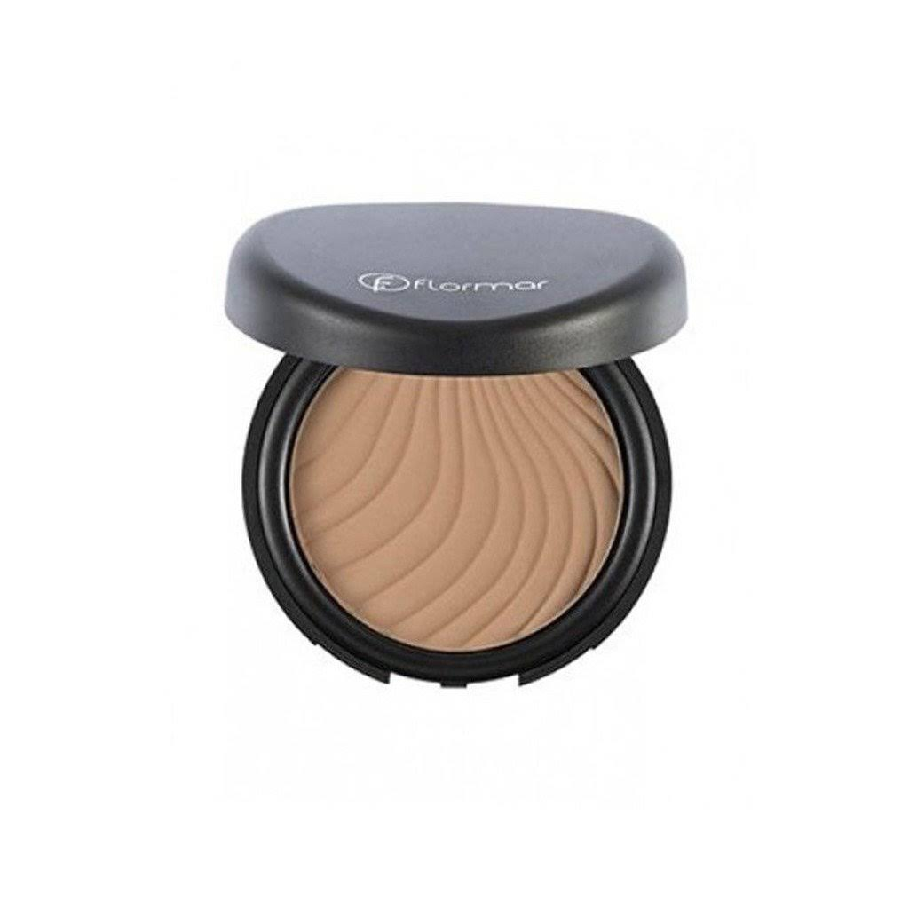 Flormar Compact Powder - 98 Medium Natural Beige