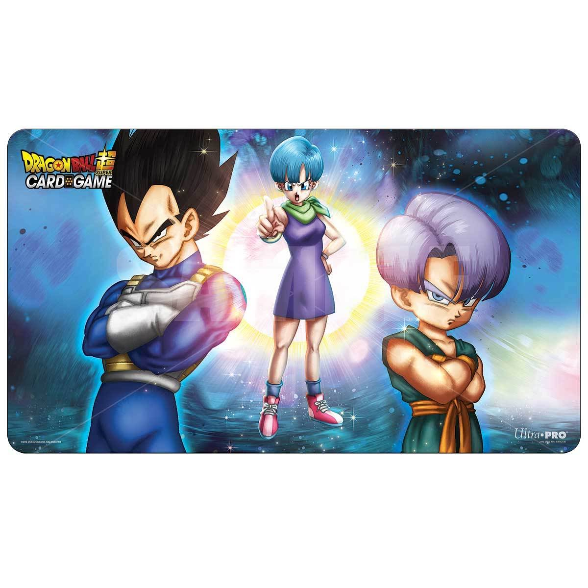 Ultra Pro Dragon Ball Super Beerus Playmat