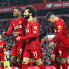 Liverpool continúa invicto y líder en la Premier League
