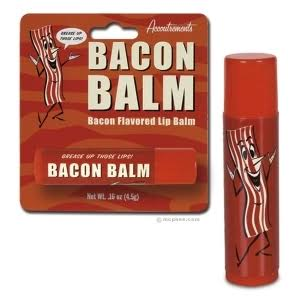 Accoutrements Lip Balm - Bacon Flavored