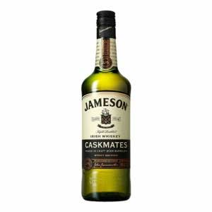 Jameson Caskmates Stout Edition Irish Whiskey - 700ml