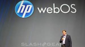 WebOS to go open source-will HP get it right?