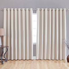Modern Curtains For Living Room Uk by Ideas For Extra Wide Drapes Design 17745
