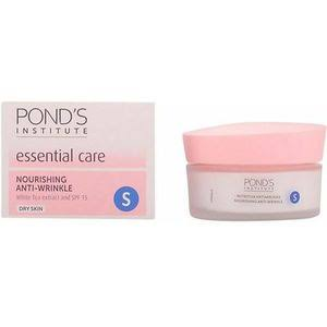 Pond's Institute Essential Care Nourishing Anti-Wrinkle Day and Night Cream - 50ml