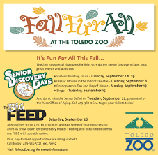 Toledo Zoo Halloween by Ryan Terry