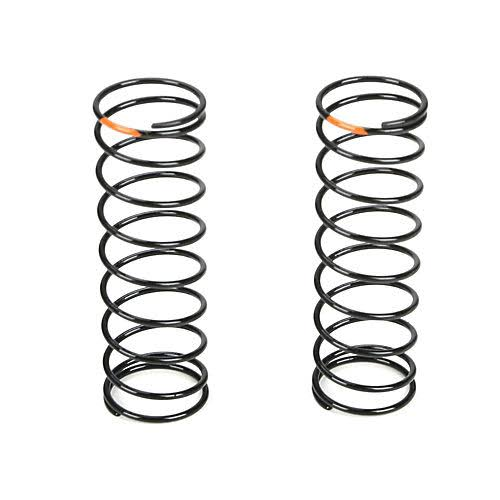 Team Losi Tlr5170 Rear Shock Spring - 2.9 Rate Orange