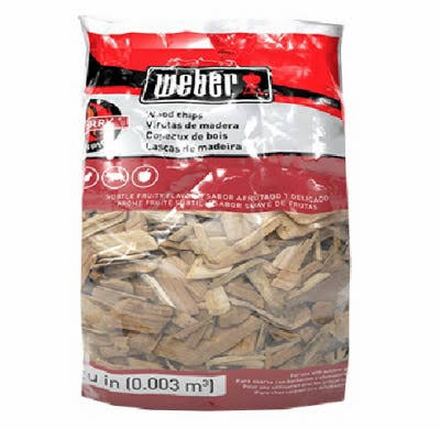 Weber-Stephen Products Cherry Wood Chips - 2lb