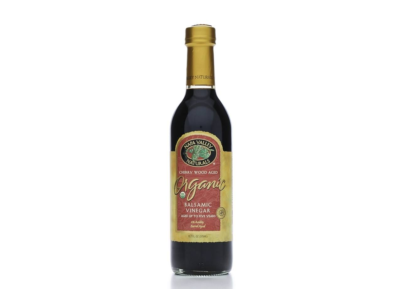 Napa Valley Naturals Organic Balsamic Vinegar - 12.7 oz