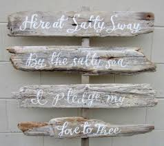 Driftwood Christmas Trees For Sale by Salty And The Long Dog