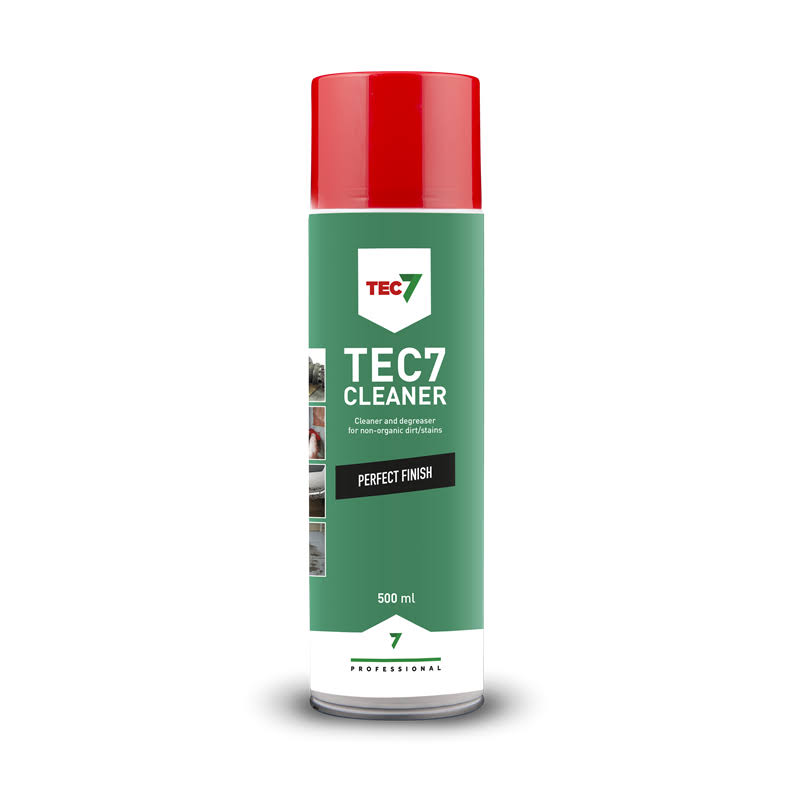 Tec7 Universal Cleaner And Degreaser