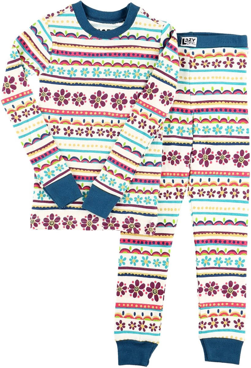 Flower Power | Kid PJ Set (8)