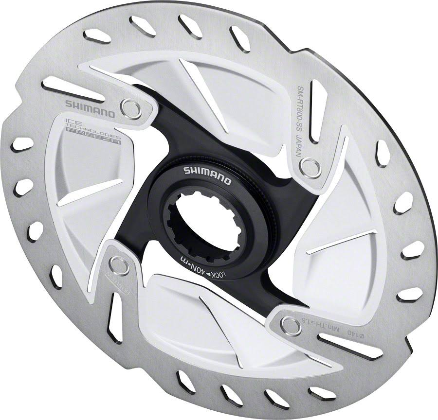 Shimano SM-RT800 Disc Brake Rotor 160mm