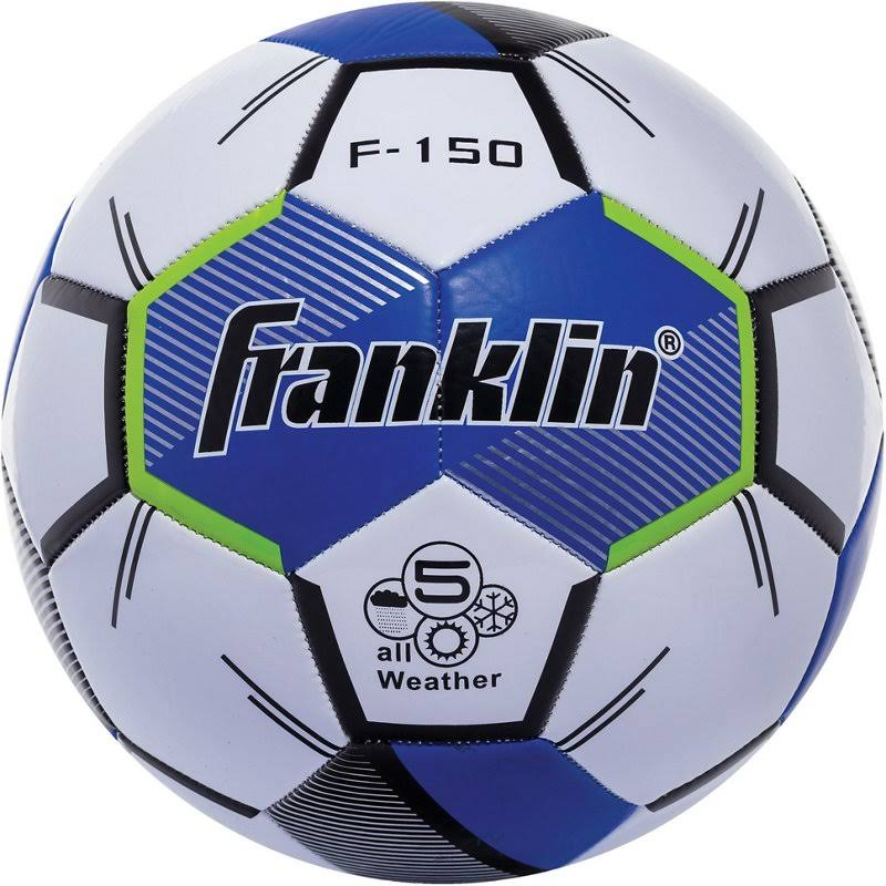Franklin Sports Competition F-150 Soccer Ball - Size 5