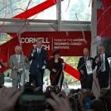 Cornell Tech, New York City, Roosevelt Island, Cornell University, Michael Bloomberg