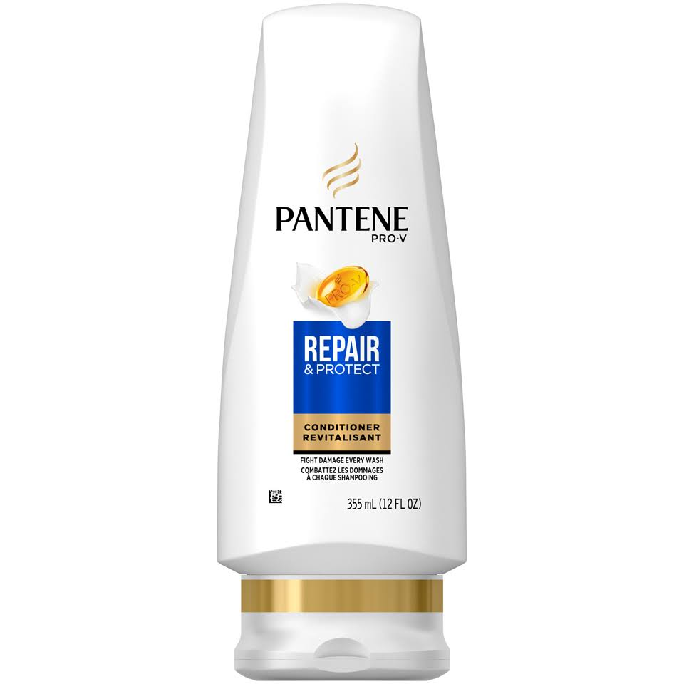 Pantene Pro-v Repair And Protect Conditioner - 355ml