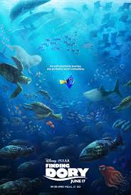 Finding Dory-Finding Dory