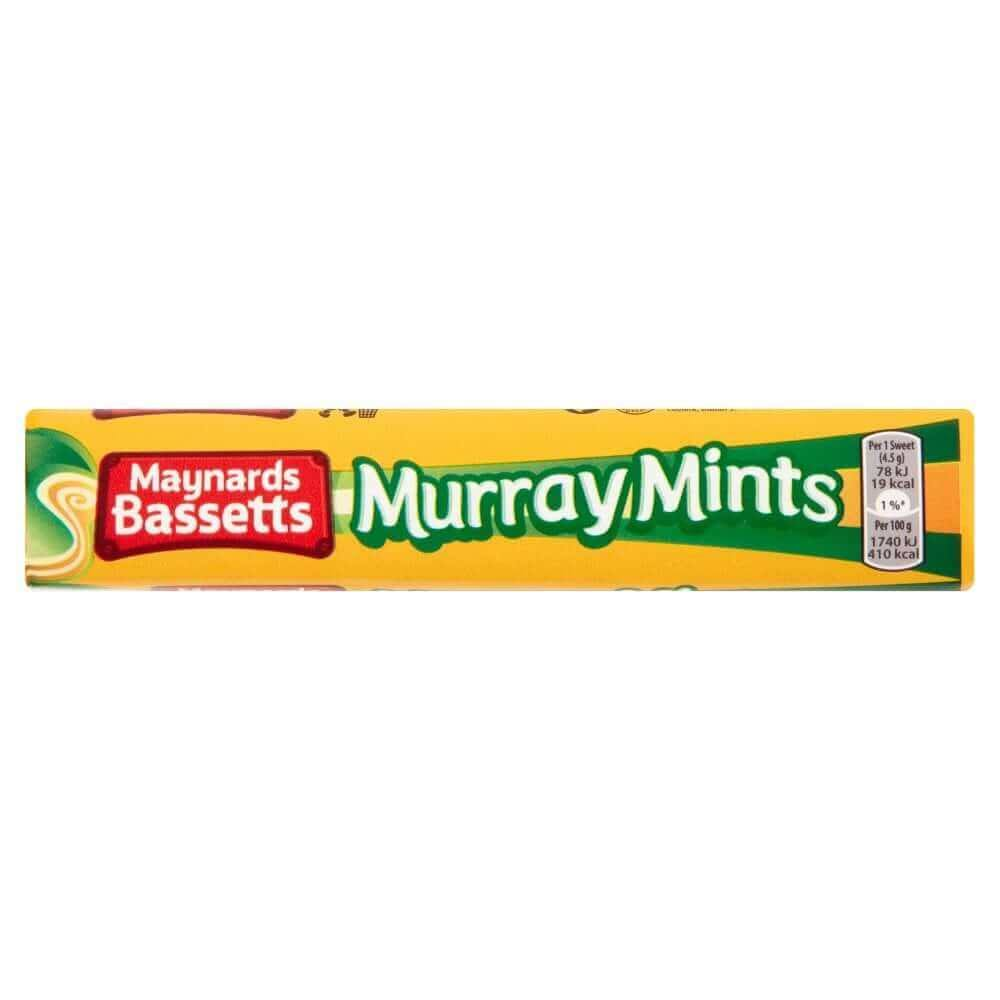 Bassetts Murray Mints 45g