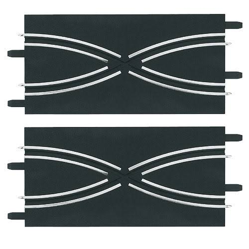 Carrera 61609 Lane Change or Criss-Cross Section