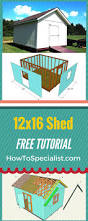 Rubbermaid Large Storage Shed Instructions by Best 25 Storage Shed Plans Ideas On Pinterest Storage Building