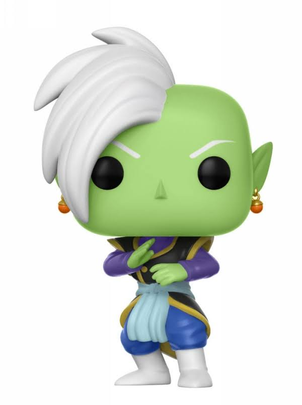 Funko 316 Pop Animation Dragon Ball Vinyl Figure - Zamasu