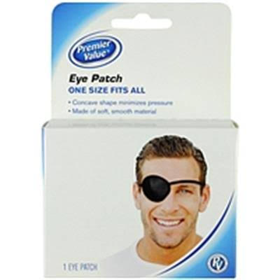 Premier Value Eye Patch - 1ct V197071