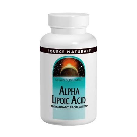 Source Naturals, Size: 1
