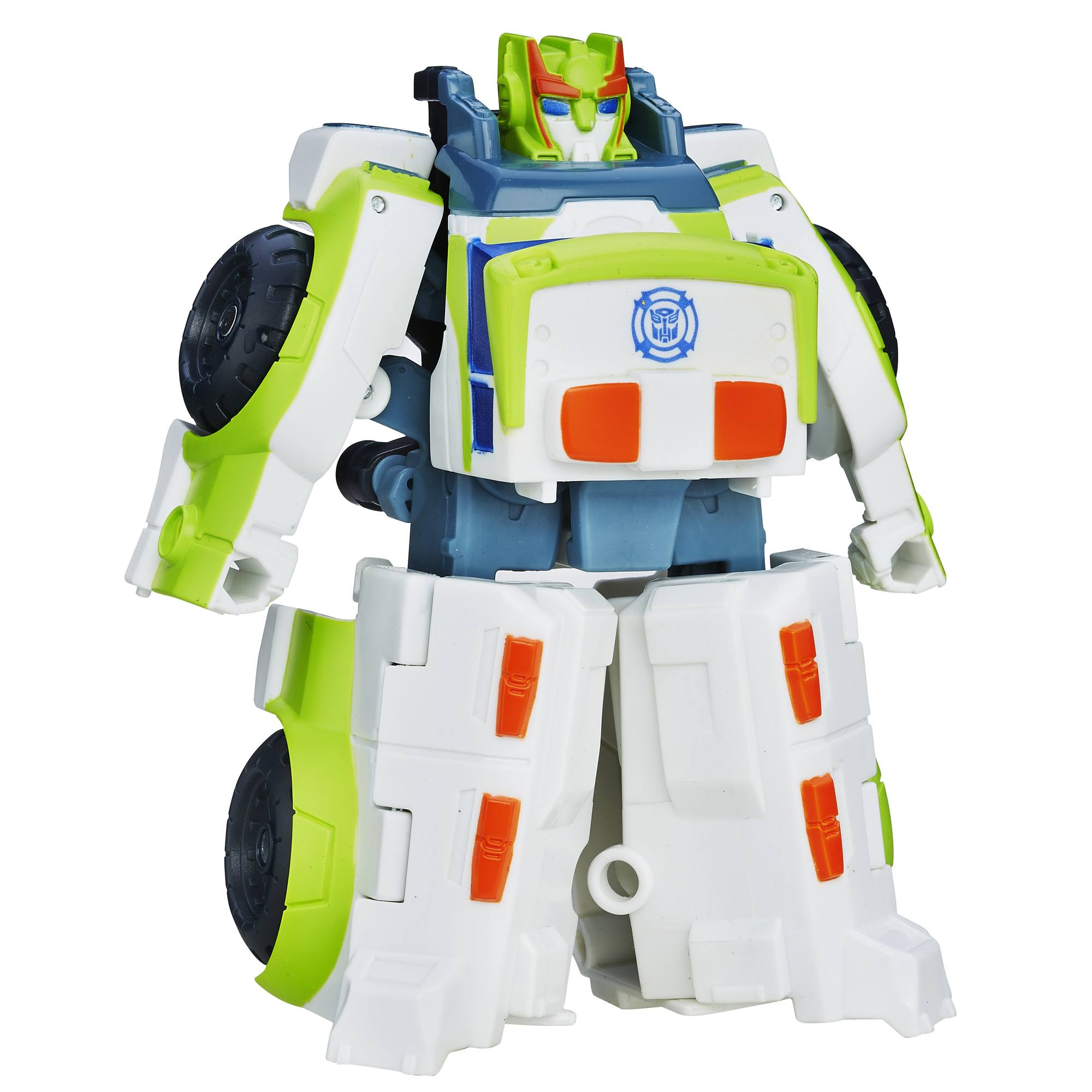Playskool Heroes Transformers Rescue Bots Figure