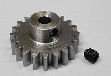 Robinson Racing 18T Pinion Gear 32P