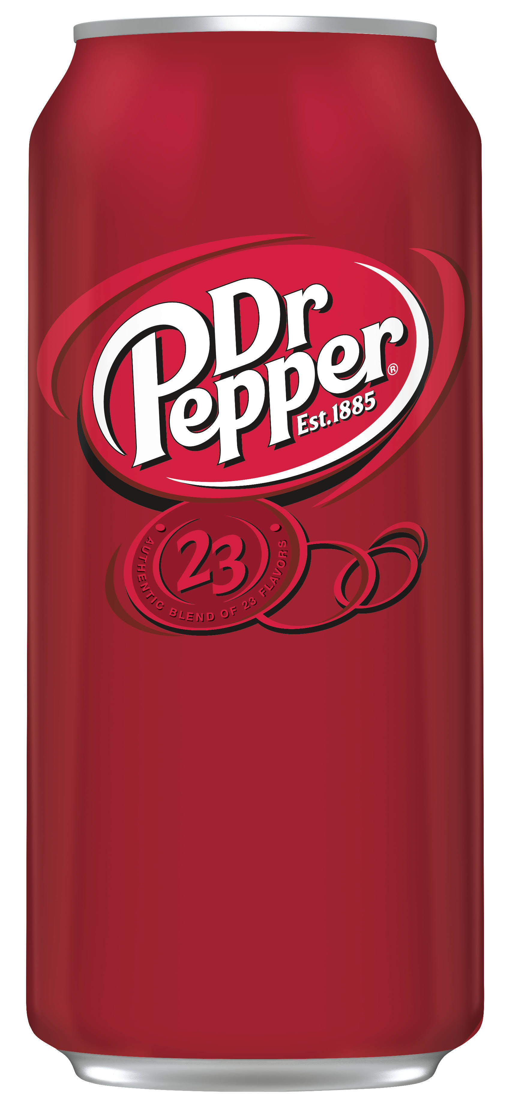 Dr Pepper, 16 fl oz can