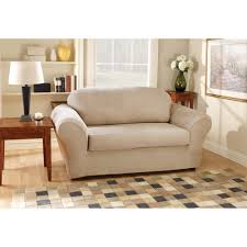 T Cushion Sofa Slipcovers Walmart by Living Room Parsons Chair Slipcovers Walmart Com Piece T Cushion