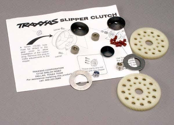Traxxas 4615 Slipper Clutch Set