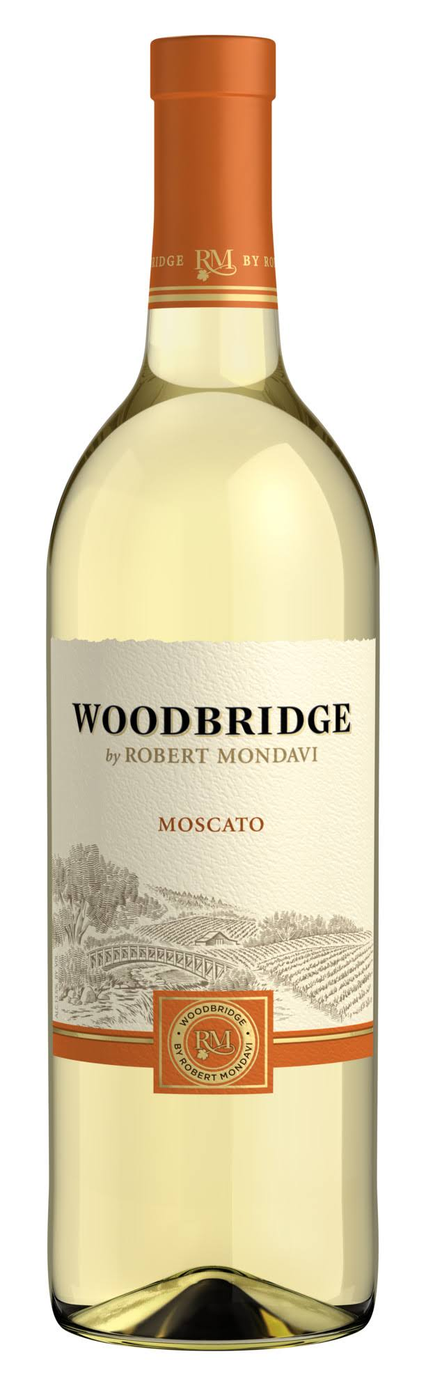 Woodbridge Moscato, California, 2010 - 750 ml