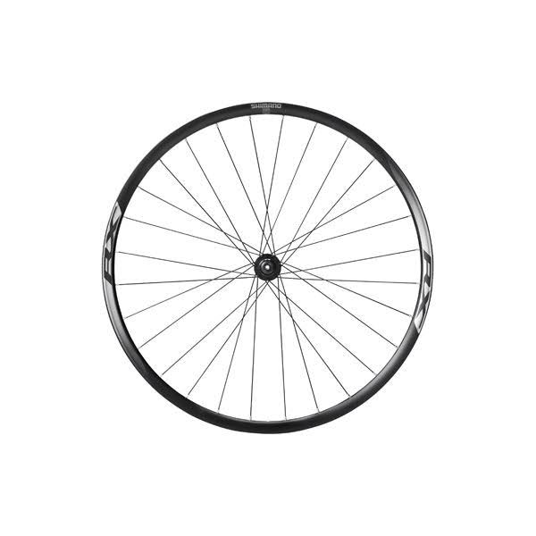 Shimano Wh-rx010 Alloy Clincher Front Wheel - 24mm