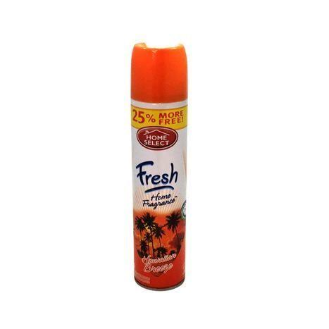 Home Select Air Fresheners - Hawaiian Breeze, 10oz