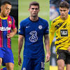 Americans in the Champions League: What to expect from ...