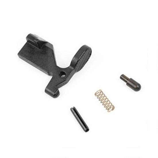 LBE Unlimited LBARBCASY AR Assembly Bolt Catch, Black