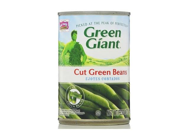 Green Giant Cut Green Beans - 14.5oz