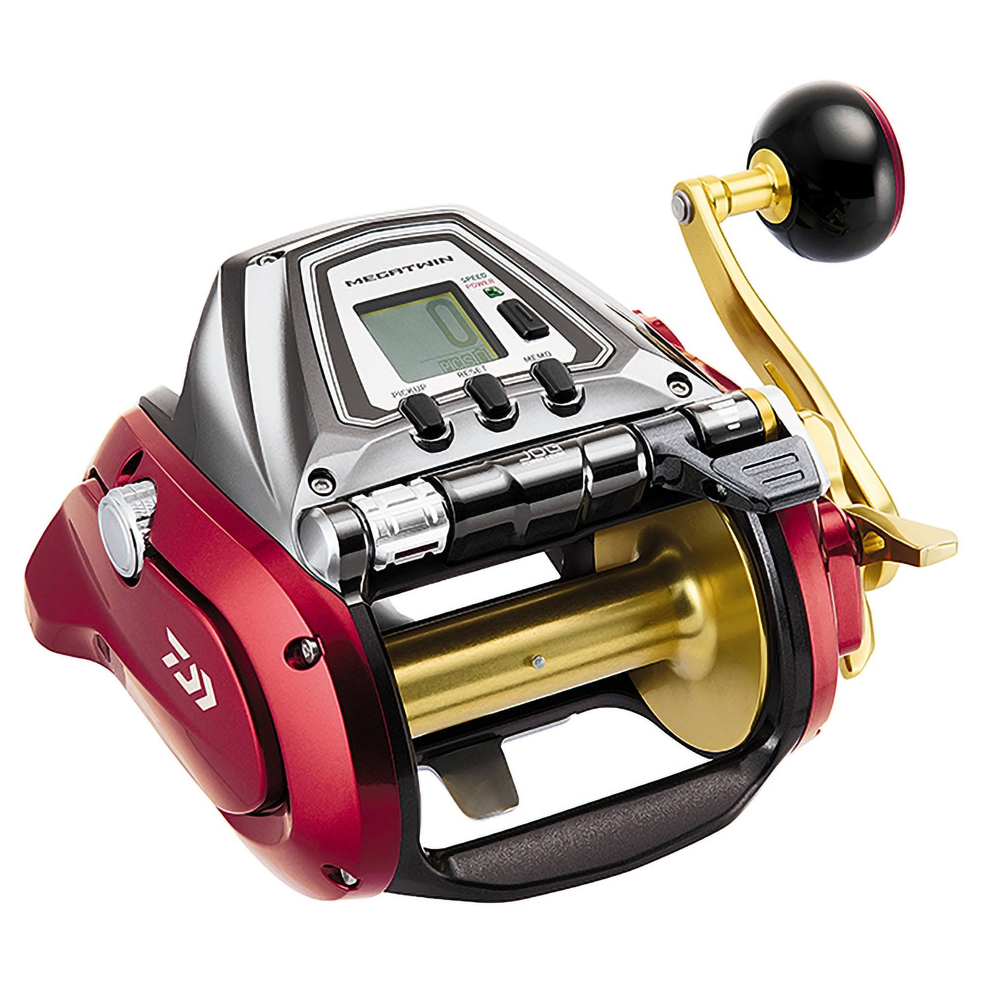 Daiwa Seaborg SB1200MJ Fishing Reel