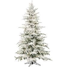 7ft Black Pencil Christmas Tree by Pre Lit Christmas Trees Artificial Christmas Trees The Home Depot