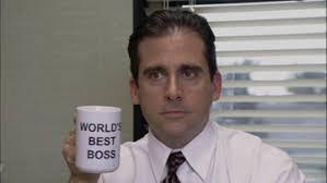 The Office, season 1