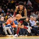 Cavs' Kevin Porter Jr. is 'fine,' tweets thanks for support