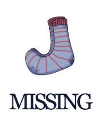 Conversations with a 5 year old – Missing sock