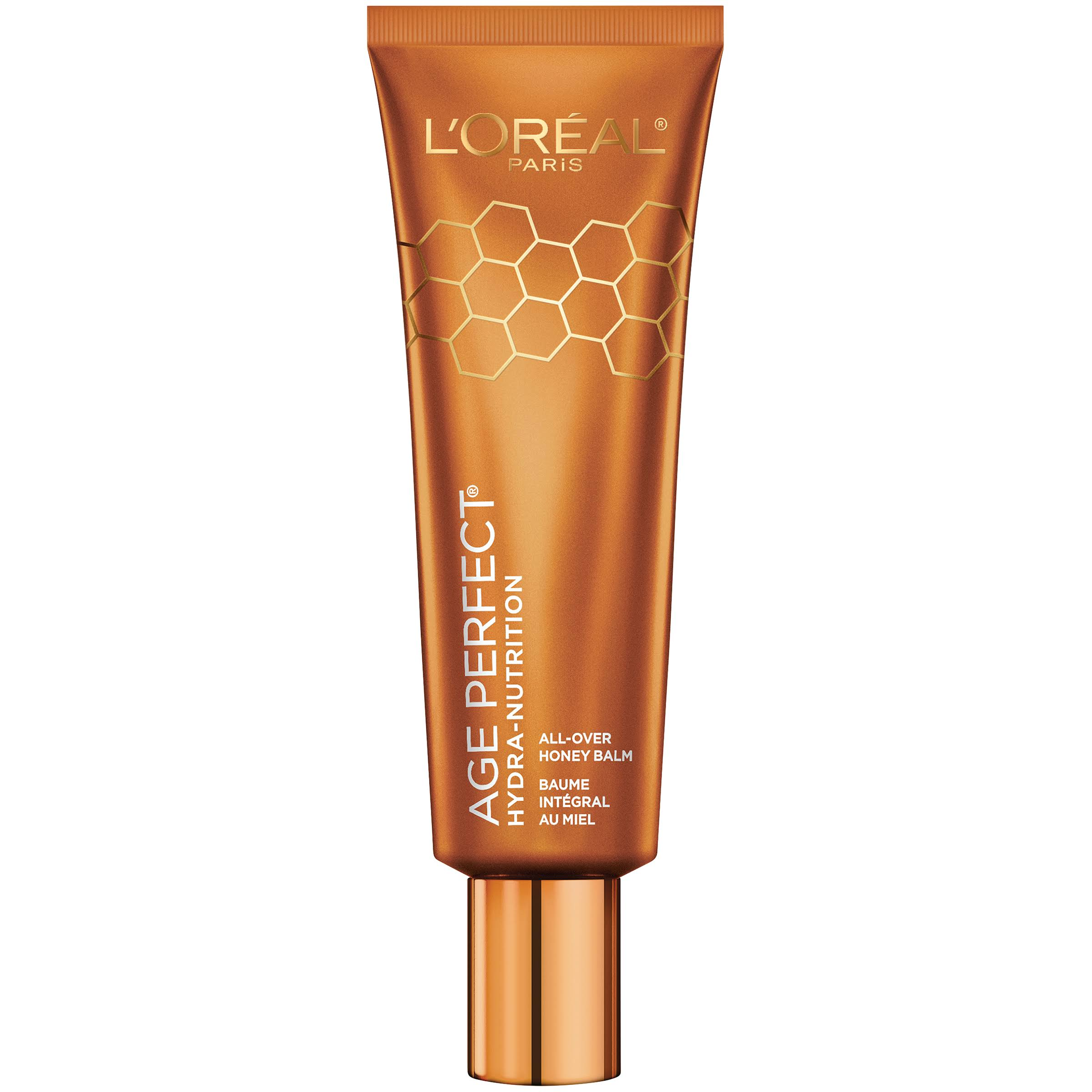 L'Oreal Paris Age Perfect Hydra Nutrition All-Over Honey Balm - 50ml